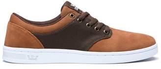 Supra Chino Court Suede Sneaker