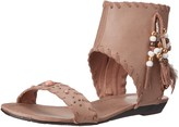 Very Volatile Women's Yulissa Heeled Sandal