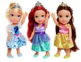 Disney Princess 6 inch Figures - 3 Pack