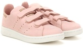 adidas Stan Smith Comfort Suede Sneakers
