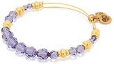 Alex and Ani Royal Beaded Bracelet