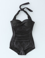 Boden Vintage Boyleg Swimsuit