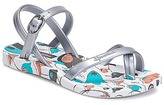 Ipanema FASHION SANDAL III KID White / Silver