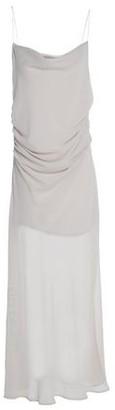 FAP FILLES A PAPA Long dress