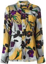 Marni Lucid print blouse