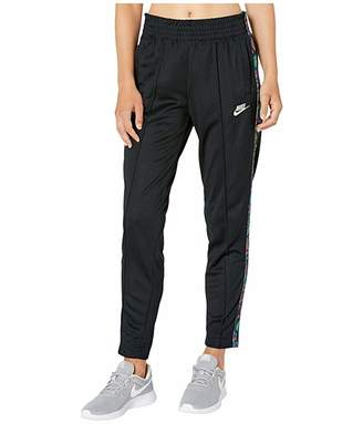 Nike NSW Future Femme Pants High-Waisted Poly Knit