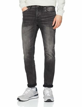 Jack and Jones Men's Jjitim Jjoriginal Am 817 Skinny Jeans