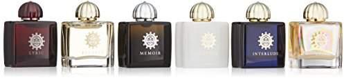 Amouage Miniatures Bottles Collection Modern Women's Fragrance Set