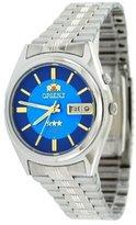 Orient #BEM6Q002L Men's Tri Star Standard Self Winding Automatic Watch