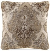"J Queen New York Bradshaw 20"" Square Decorative Pillow"