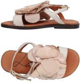 Lanvin Sandals - Item 11226204