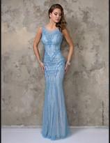 Nina Canacci - 9081 Dress in Perry