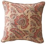 Pottery Barn Dottie Kalimkari Print Pillow Cover