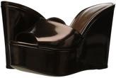 Sergio Rossi Lakeesha Women's Wedge Shoes