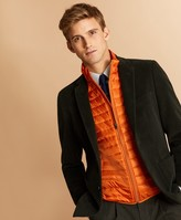 Brooks Brothers Moleskin Two-Button Sport Coat