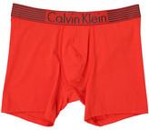 Calvin Klein Underwear Iron Flex - Micro Boxer Brief