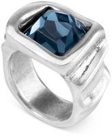 Uno de 50 The Jewel Swarovski Crystal Ring
