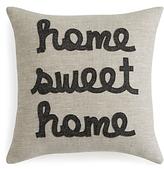Alexandra Ferguson Home Sweet Home Decorative Pillow, 16 x 16 - 100% Exclusive