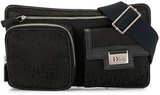Christian Dior pre-owned Street Chic Trotter belt bag
