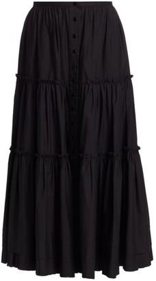 Marc Jacobs The Prairie Midi Skirt