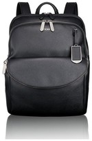 Tumi Sinclair - Hanne Coated Canvas Laptop Backpack - Black
