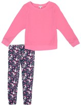 Splendid Little Girl Tunic Set