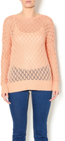 Tommy Bahama Coral Knit Sweater