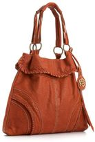 Red by Marc Ecko Whip It Tote