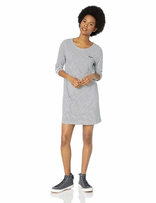 Roxy Junior's Love Sun Long Sleeve Tee Dress
