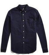 JackThreads Western Oxford Shirt
