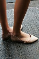 BC Footwear Womens VEGAN SOCIETY FLAT