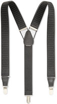 Club Room Men's Pin-Dot Suspenders, Only at Macy's