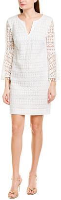 Trina Turk Loomis Mini Dress