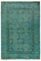"Solo Rugs Adina Collection Oriental Rug, 6'1"" x 8'10"""