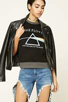 Forever 21 FOREVER 21+ Pink Floyd Graphic Band Tee