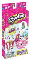 Shopkins Go Shopping Card Game