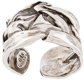 Gas Bijoux Compression ring