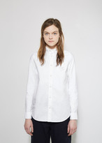 Visvim Hand Paint Button Down Shirt