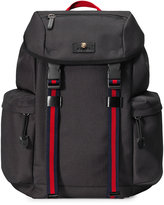 Gucci Techno canvas techpack - men - Nylon/Canvas - One Size