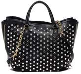 Betsey Johnson Stone Cold Fox Tote Bag