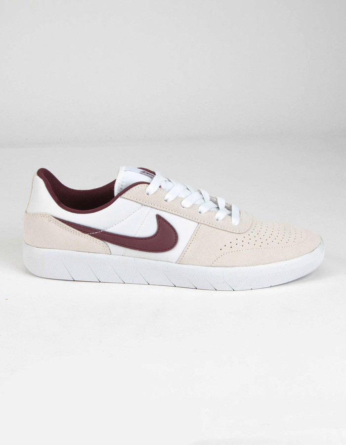 Nike SB Team Classic Ivory Shoes