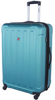 Swiss Wenger Le Luisin Collection 28-Inch Hardside Spinner