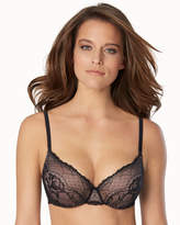 Soma Intimates Smooth Lace Demi Bra