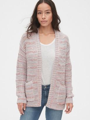 Gap Open-Front Cardi Sweater