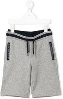 Boss Kids - casual shorts - kids - Cotton/Spandex/Elastane - 4 yrs