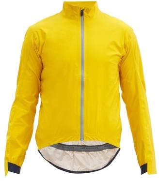 Café Du Cycliste Suzette Ripstop Cycling Jacket - Yellow