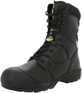 Dawgs Men's 8-inch Ultralite Comfort Pro Safety Boots