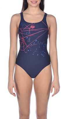 Arena 1-Piece Brilliance Pool Swimsuit