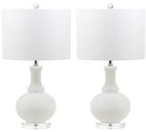 Safavieh Franny Table Lamps (Set of 2)