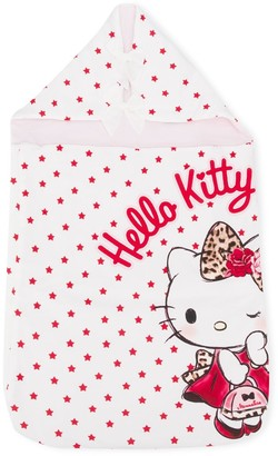 MonnaLisa x Hello Kitty sleeping bag